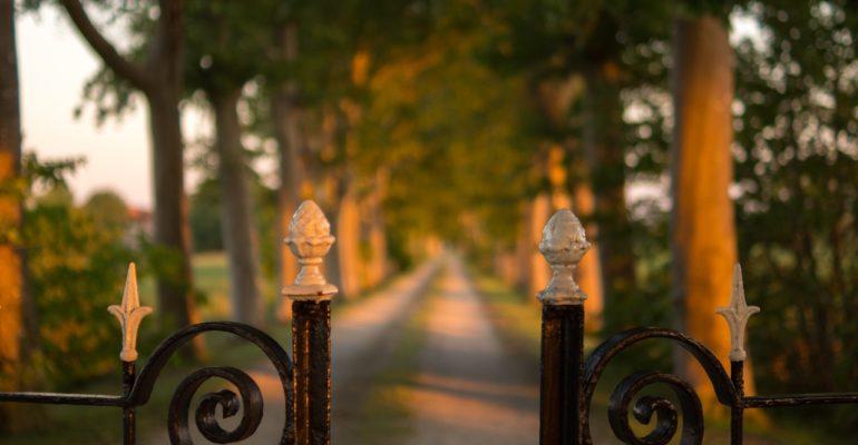 Ayons conscience de l'importance d'une clôture de qualité